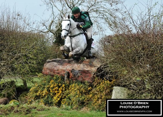 winning at Lisgarvan 2* 2017